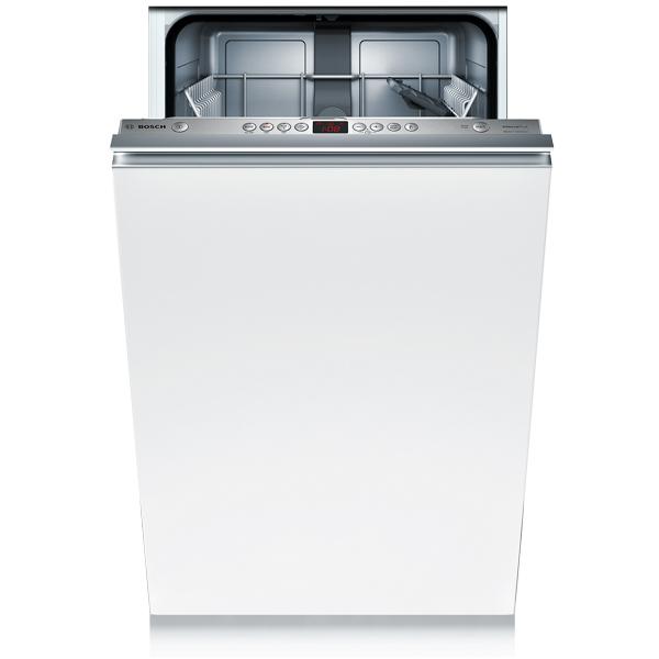 Встраиваемая посудомоечная машина 45 см Bosch SPV40X90RU посудомоечная машина встраиваемая bosch spv40x90ru activewater