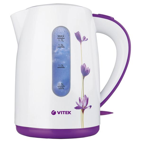 Электрочайник VITEK VT-7011 W