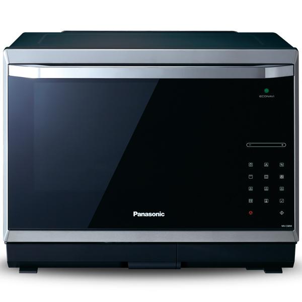 Микроволновая печь с грилем и конвекцией Panasonic NN-CS894BZPE