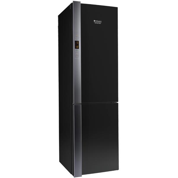 Купить Холодильник Hotpoint-Ariston HF 9201 B RO в каталоге интернет магазина М.Видео по выгодной цене с доставкой, отзывы, фотографии - Мурманск