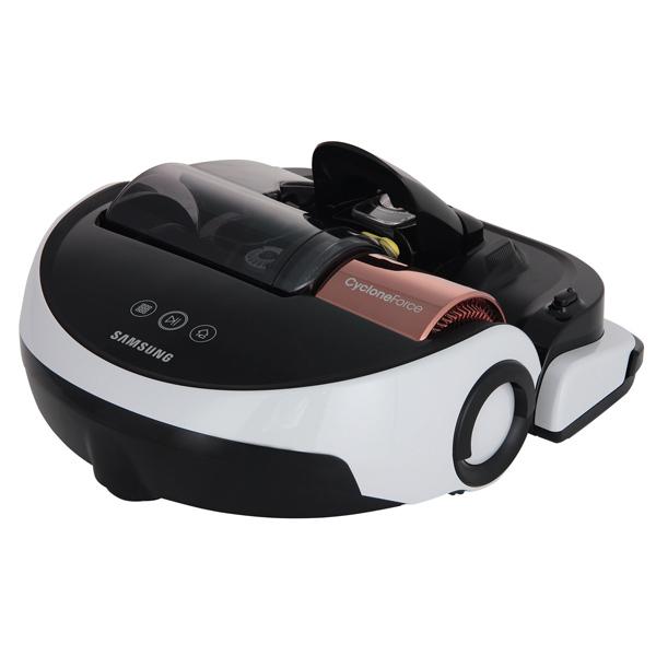 Робот-пылесос Samsung от М.Видео
