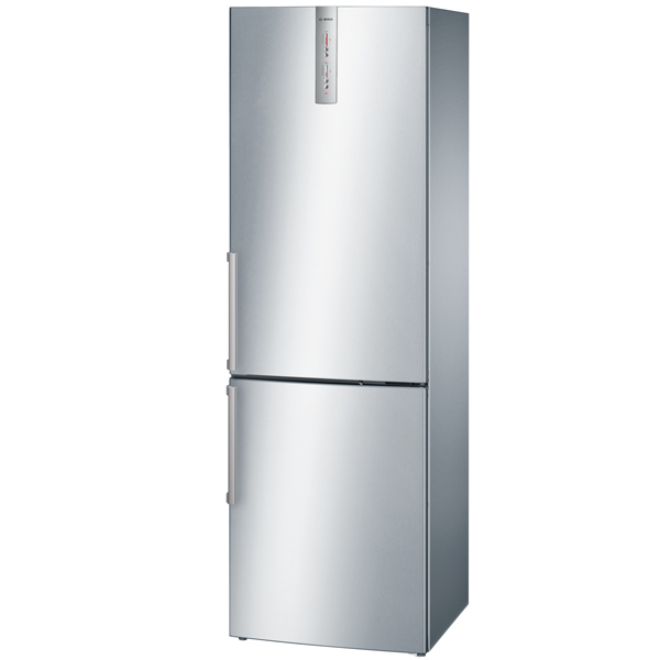 Холодильник с нижней морозильной камерой Bosch Serie | 6 KGN36XL14R холодильник с морозильной камерой bosch kgn39xc15r