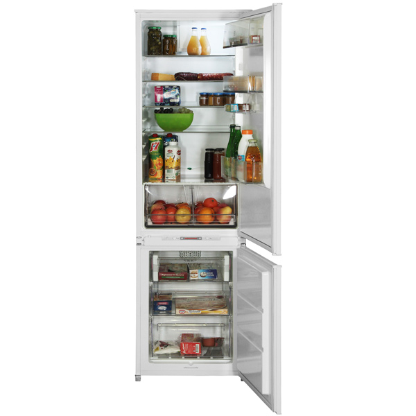 Встраиваемый холодильник комби Electrolux ENN93153AW