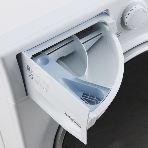 Ariston инструкция машина стиральная