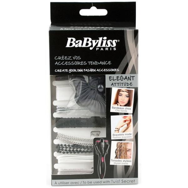 Аксессуары для укладки волос Babyliss Elegant Attitude 799502