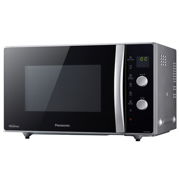 Микроволновая печь с грилем и конвекцией Panasonic NN-CD565BZPE