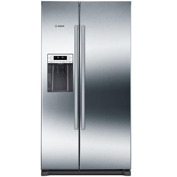 Холодильник (Side-by-Side) Bosch Serie | 6 KAI90VI20R встраив газовая панель bosch serie 6 pch6a5m90r