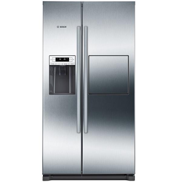 Bosch, Холодильник (side-by-side), Serie | 6 KAG90AI20R