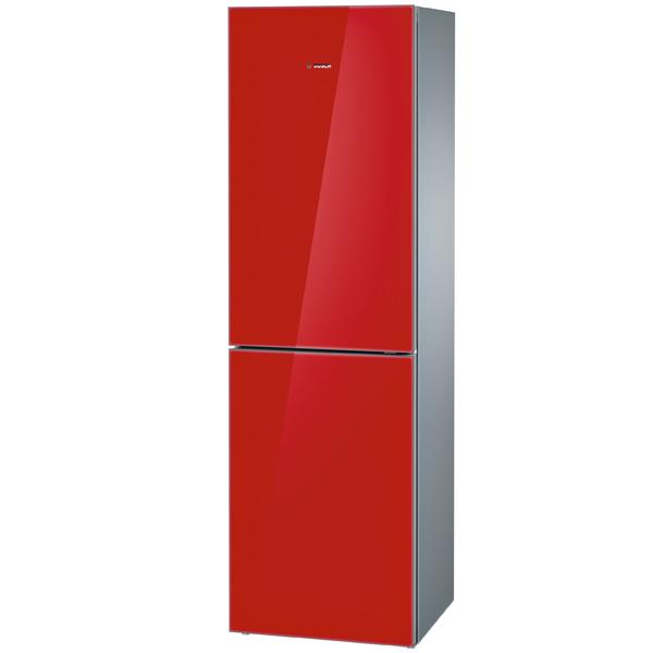 Холодильник с нижней морозильной камерой Bosch Serie | 6 KGN39LR10R