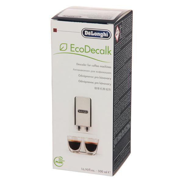 Чистящее средство для кофемашины De Longhi DLSC500 чистящее средство для кофемашины siemens таблетки для удаления накипи tz80002