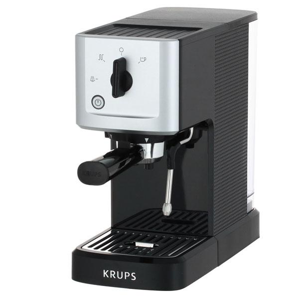 Кофеварка рожкового типа Krups
