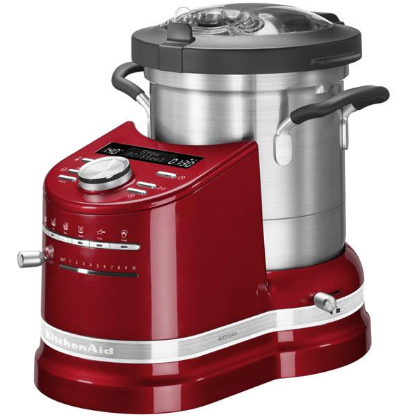 Кухонная машина KitchenAid Artisan 5KCF0103ECA