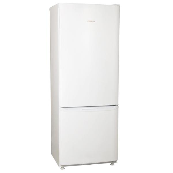 Холодильник с нижней морозильной камерой Pozis MV102 White