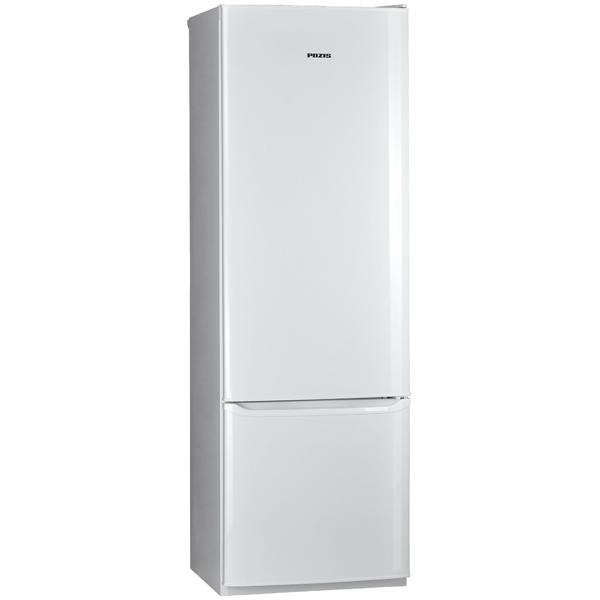 Холодильник с нижней морозильной камерой Pozis MV103 White