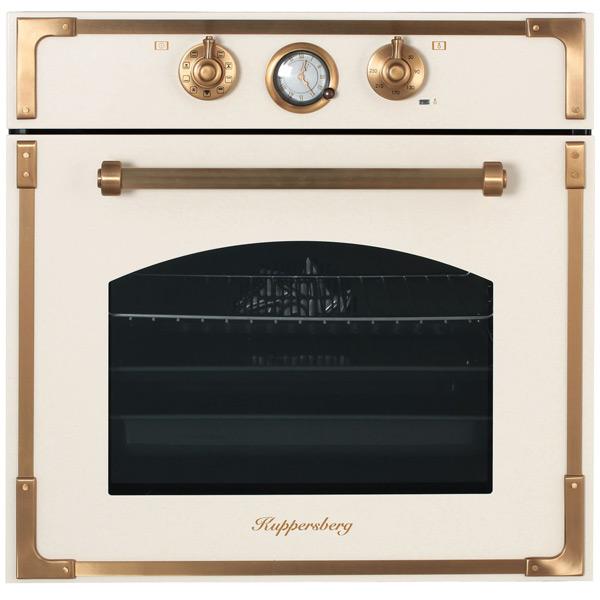 Электрический духовой шкаф Kuppersberg RC 699 C Bronzе