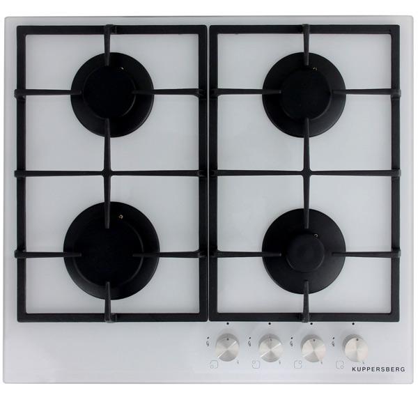 Встраив. газовая панель Kuppersberg FQ6TG W панель декоративная awenta pet100 д вентилятора kw сатин