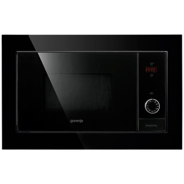 Картинка для Встраиваемая микроволновая печь Gorenje
