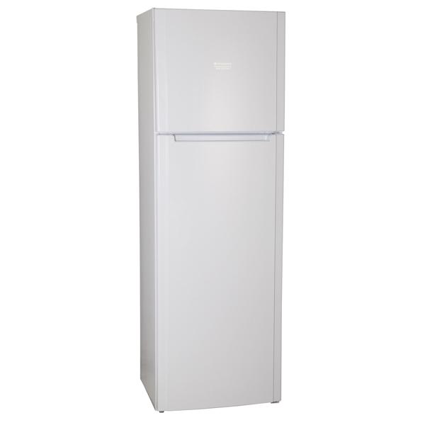 Холодильник с верхней морозильной камерой Hotpoint-Ariston