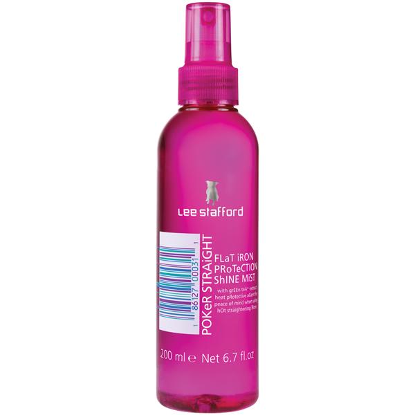 Средство для укладки волос Lee Stafford спрей для выпрямления и защиты, 200 мл