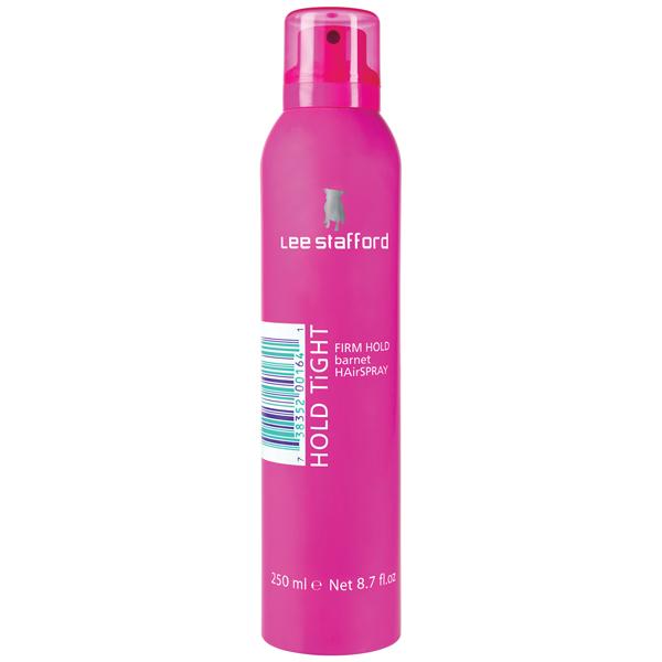 Средство для укладки волос Lee Stafford лак для волос, сверхсильная фиксация, 250 мл