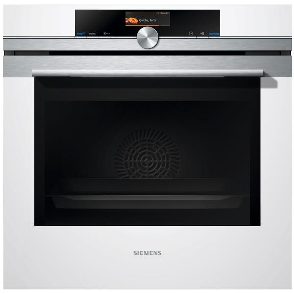 Электрический духовой шкаф Siemens — HB656GHW1