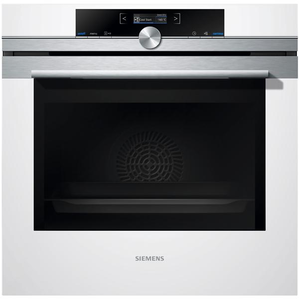 Электрический духовой шкаф Siemens — HB673GBW1F
