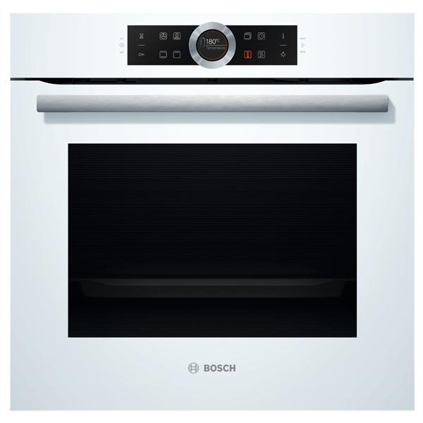Электрический духовой шкаф Bosch — HBG633NW1