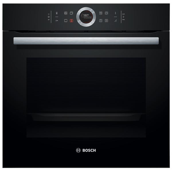 Электрический духовой шкаф Bosch — HBG655BB1