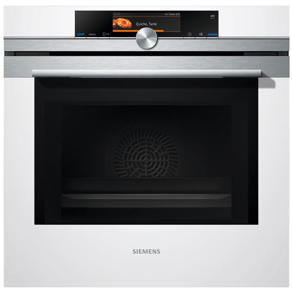 Электрический духовой шкаф Siemens — HN678G4W1