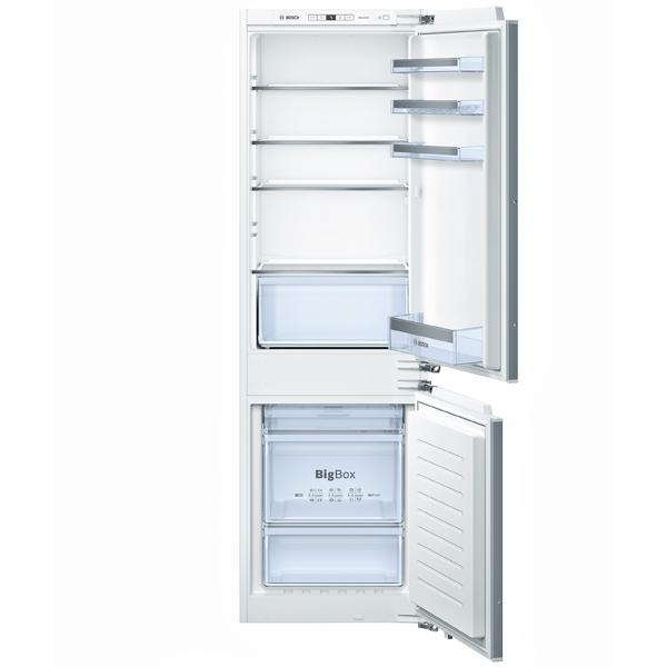 Встраиваемый холодильник комби Bosch KIN86VF20R bosch pch 615b90e в екатеринбурге