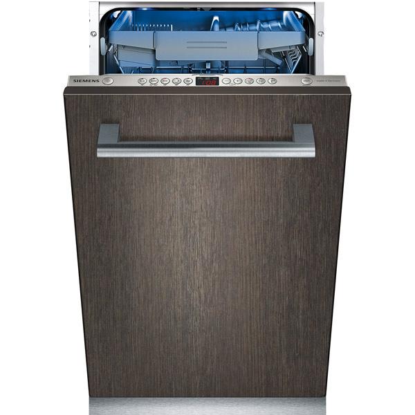 Встраиваемая посудомоечная машина 45 см Siemens SR65M086RU стиральная машина siemens wm 10 n 040 oe