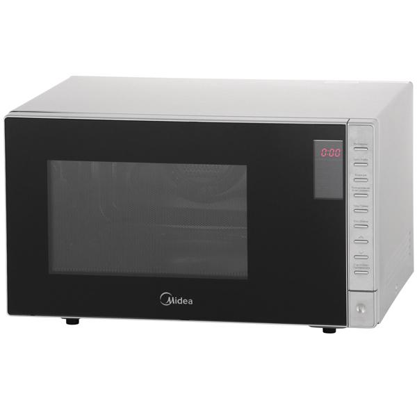 Микроволновая печь с грилем и конвекцией Midea AW925EXG