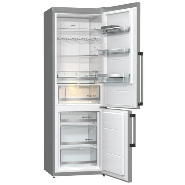Холодильник Gorenje — NRC6192TX