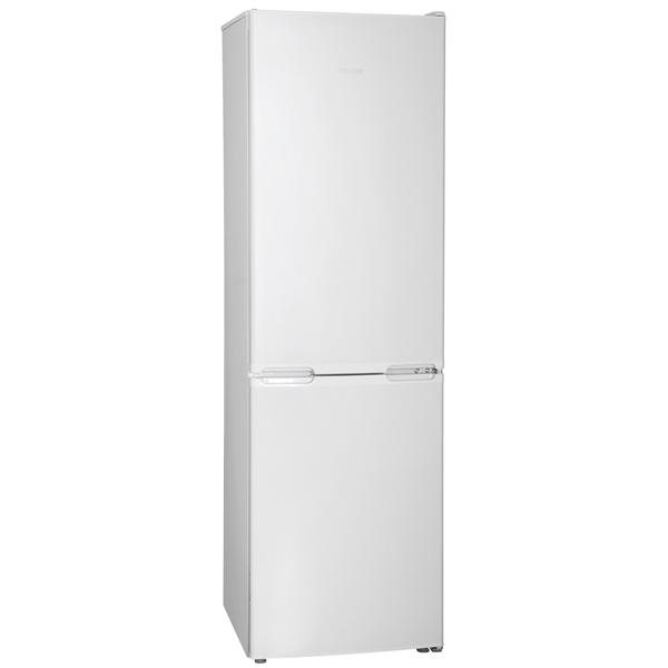 Холодильник с нижней морозильной камерой Атлант ХМ 4214-000 холодильник с морозильной камерой атлант хм 4421 000 n