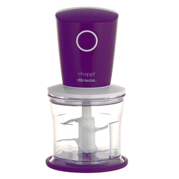 цены Электромельничка Ariete 1835/01 Choppy Purple