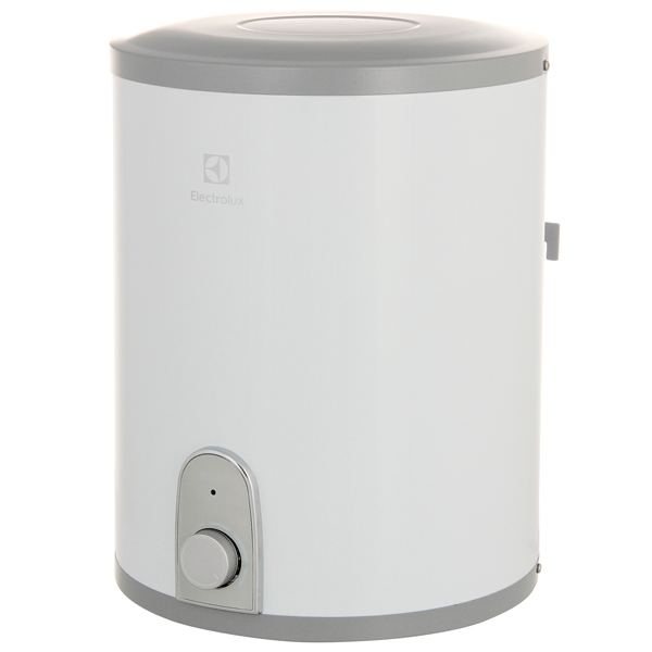 Водонагреватель накопительный компактный Electrolux EWH 10 Rival O водонагреватель electrolux ewh 100 formax