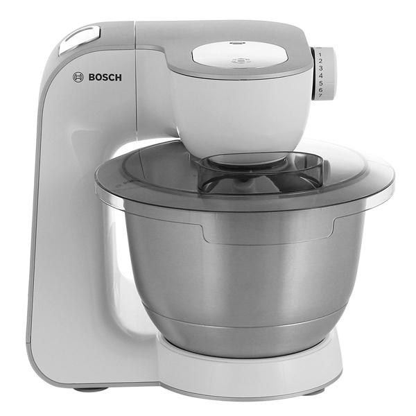 Кухонная машина Bosch MUM58252RU шлифовальная машина bosch gss 230 ave professional
