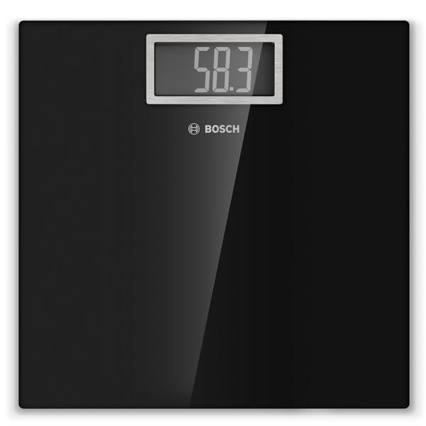 Весы напольные Bosch PPW3401 весы напольные электронные bosch ppw3303
