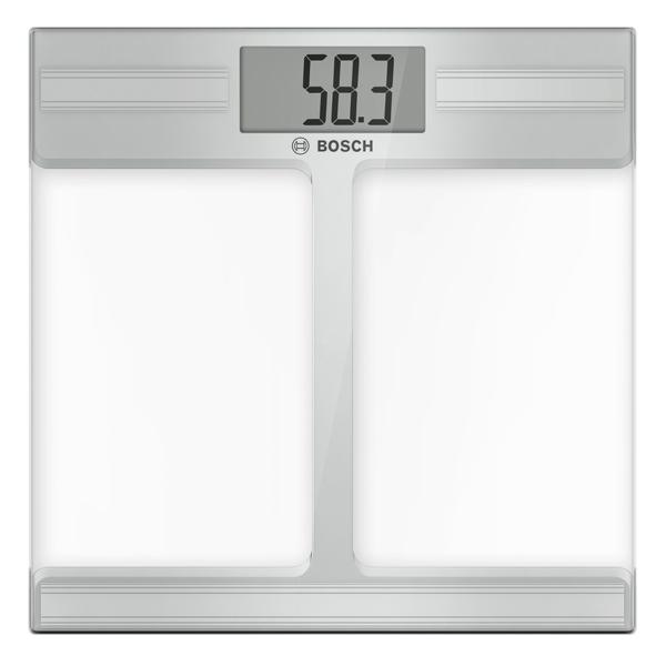 Весы напольные Bosch PPW4201
