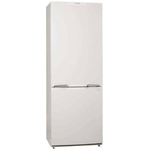 Холодильник с нижней морозильной камерой широкий Атлант ХМ 6221-000
