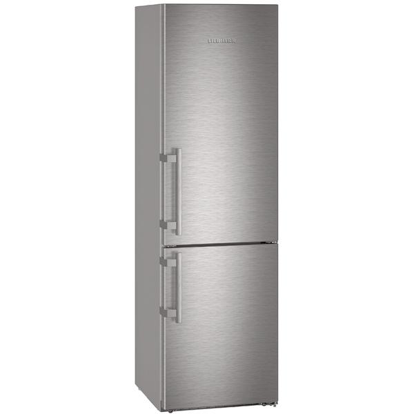 Холодильник с нижней морозильной камерой Liebherr CBNef 4815-20 холодильник с нижней морозильной камерой liebherr cuwb 3311 20