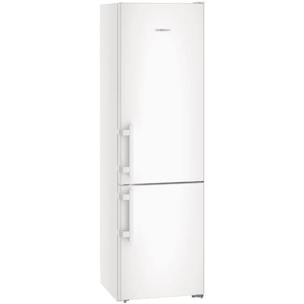 Холодильник с нижней морозильной камерой Liebherr CN 4015-20 холодильник с нижней морозильной камерой liebherr cuwb 3311 20