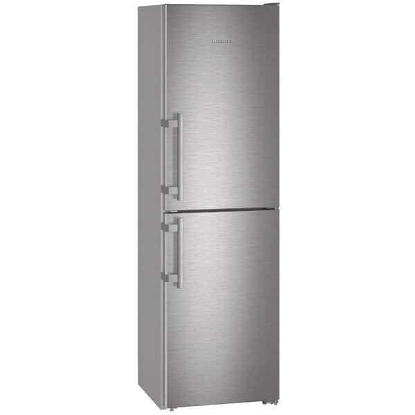 Холодильник с нижней морозильной камерой Liebherr CNef 3915-20