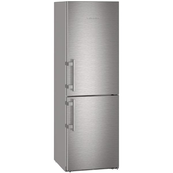 Холодильник с нижней морозильной камерой Liebherr CNef 4315-20 двухкамерный холодильник liebherr cnef 3515