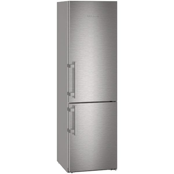 Холодильник с нижней морозильной камерой Liebherr CNef 4815-20 холодильник с нижней морозильной камерой liebherr cuwb 3311 20