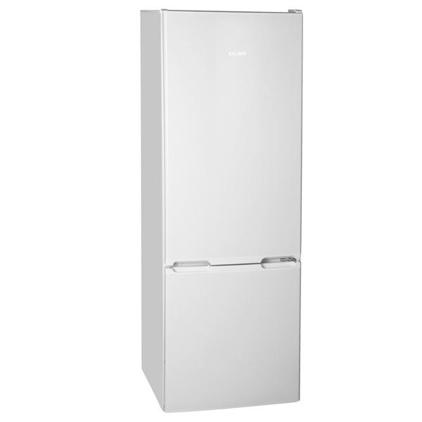 Холодильник с нижней морозильной камерой Атлант ХМ4209-000 холодильник с морозильной камерой атлант хм 4421 000 n