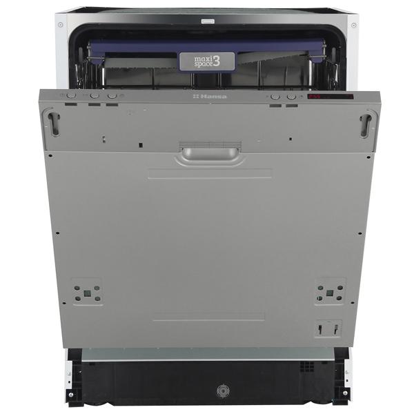 Встраиваемая посудомоечная машина 60 см Hansa ZIM628EH уровень цифровой prolevel 60