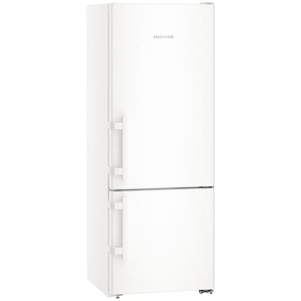 Холодильник с нижней морозильной камерой Liebherr CU 2915