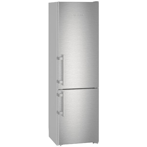 Холодильник с нижней морозильной камерой Liebherr Cef 4025 двухкамерный холодильник liebherr cuwb 3311