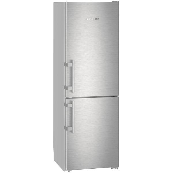 Холодильник с нижней морозильной камерой Liebherr CNef 3515 двухкамерный холодильник liebherr cnef 3515